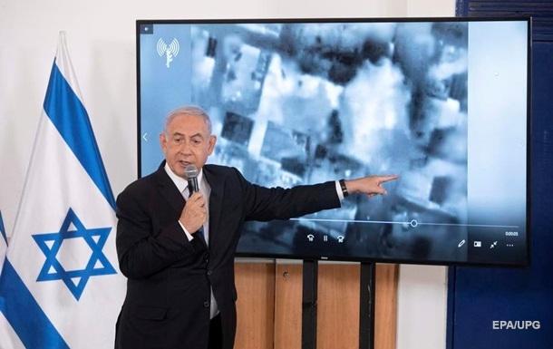 По Ізраїлю із сектора Газа за 10 днів випущено понад чотири тисячі ракет