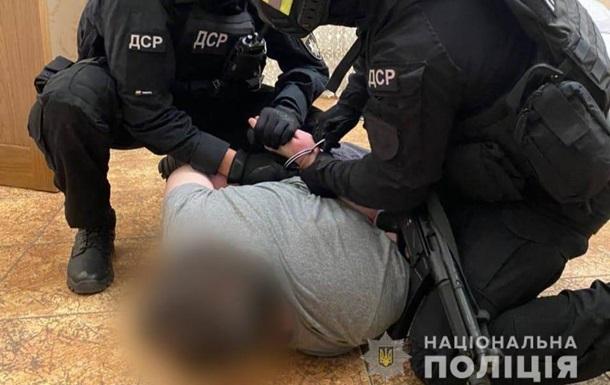 В Україні затримали двох найбільших  злодіїв у законі