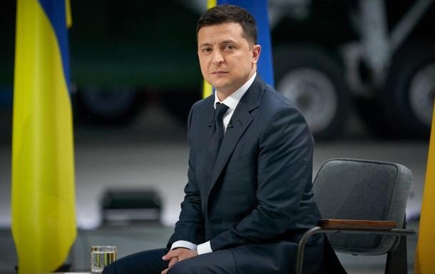 Зеленский заявил о 'польских зарплатах' в Украине