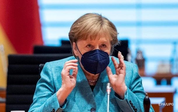 Позиция США по СП-2 приблизилась к нашей – Меркель