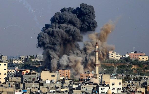 Израильско-палестинский конфликт: причина обострения