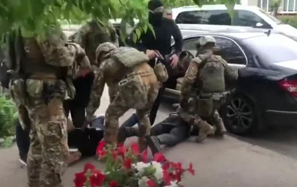В Николаевской области задержали участников криминальной  сходки