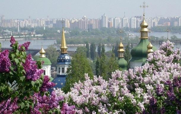 Погода на вихідні: в Україну повертається тепло