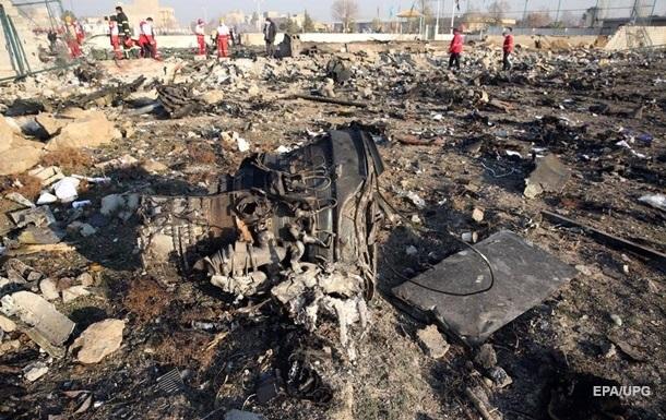 Сбитый рейс МАУ: Иран считает 'безосновательным' решение суда Канады