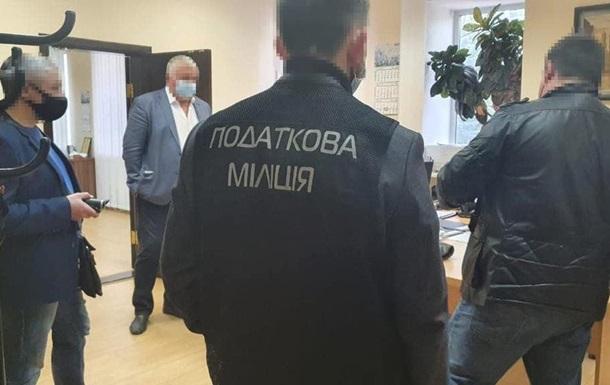 В Киевтеплоэнерго раскрыли коррупционную схему