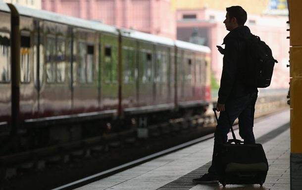 В Финляндии забастовка машинистов: остановлены пассажирские поезда