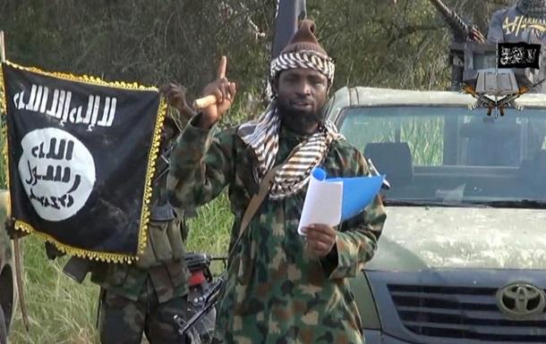 В Нигерии погиб главарь Боко Харам - СМИ