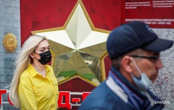 В России выявили более 13 тысяч мутаций коронавируса