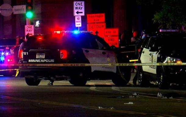 У США під час стрілянини загинуло дві людини