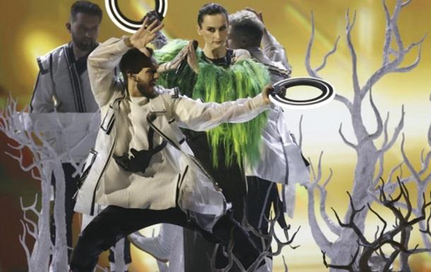 Як голосували за Україну національні журі країн-учасниць Євробачення