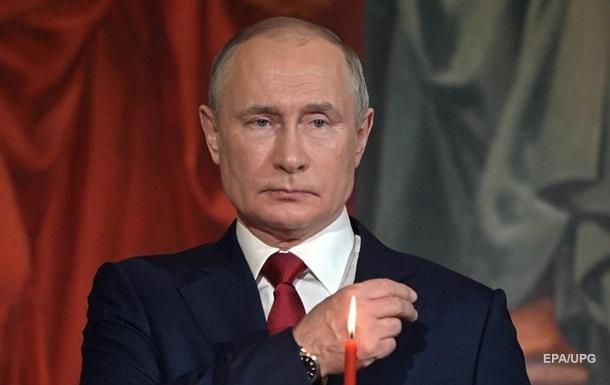 Кремль объяснил угрозу Путина  выбить зубы