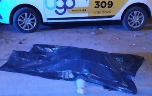 В Киеве нетрезвый водитель сбил насмерть женщину