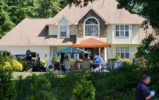 В США на вечеринке произошла стрельба, две жертвы