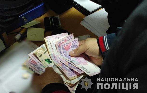 В Одессе врачи торговали рецептами на наркотические препараты