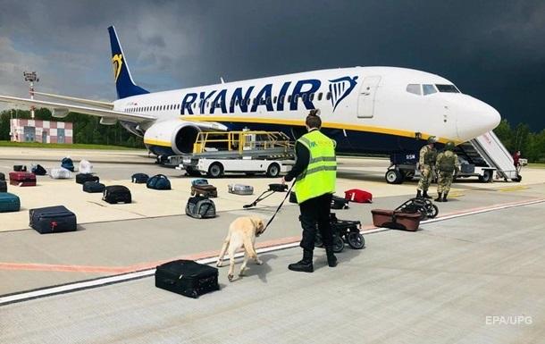 ХАМАС опровергло свою причастность к угрозам взорвать самолет Ryanair
