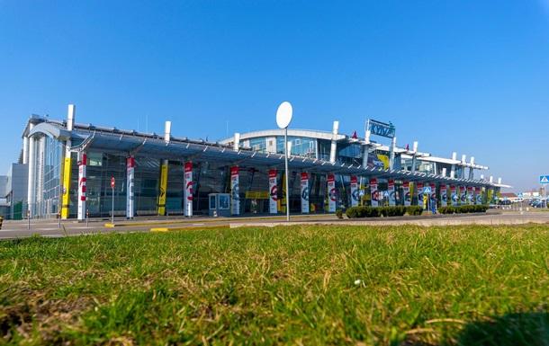 В аэропорту Киев оценили потери от прекращения рейсов в Беларусь