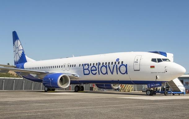 Украина завтра, 26 мая, закрывает авиасообщение с Беларусью