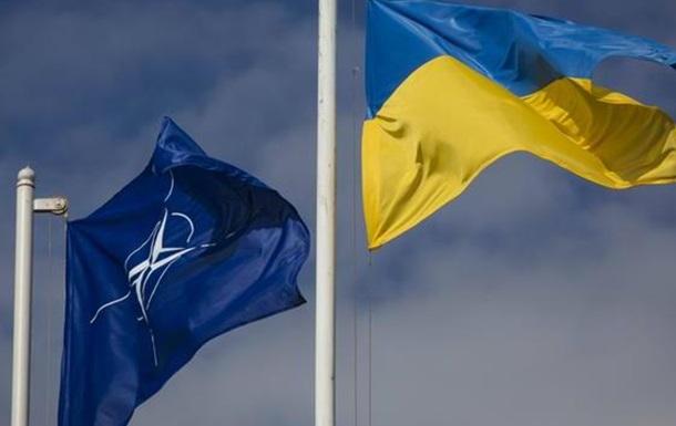 НАТО — Украина: приходите завтра