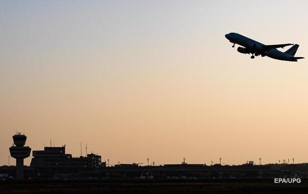 Україна не отримувала запитів з рейсу Ryanair