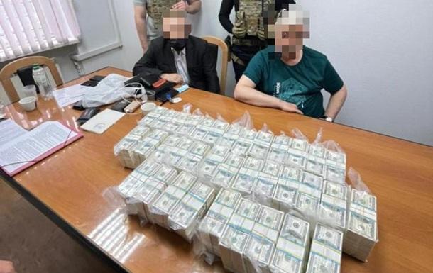 Задержаны мошенники, вымогавшие $3,5 млн за пост губернатора Кировоградщины