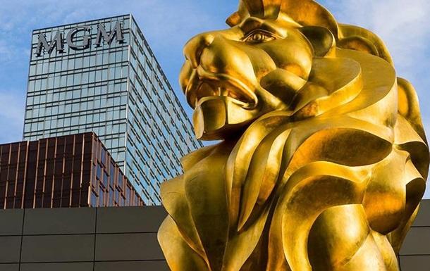 Кіностудію MGM купує Amazon