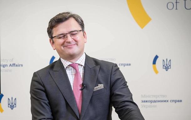 Кулеба призвал ОБСЕ уделить больше внимания Крыму