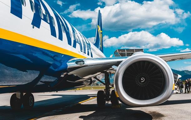 Афіни заявили, що не отримували погроз рейсу Ryanair