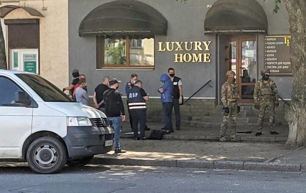 Задержан киевлянин, 'продававший' в Полтаве должность за $200 тысяч