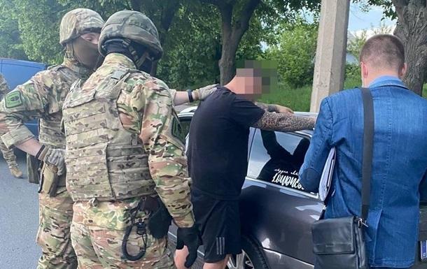 В Харькове задержали блогера за оскорбление патрульных