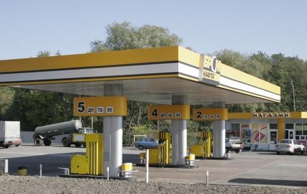 Суд снял арест с компонентов и присадок на нефтебазе БРСМ