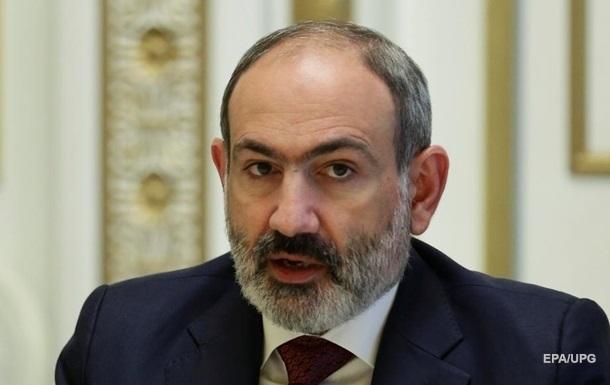 Пашинян заявил о похищении армянских военных Азербайджаном