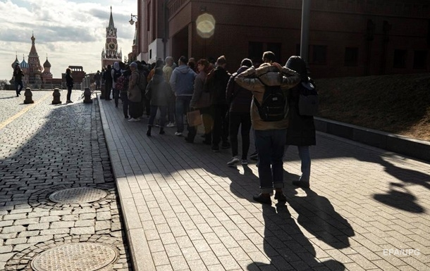 Число жертв коронавируса в РФ превысило 120 тысяч