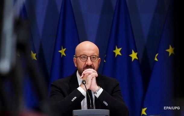 В ЕС заявили, что запустили новые санкции против Беларуси