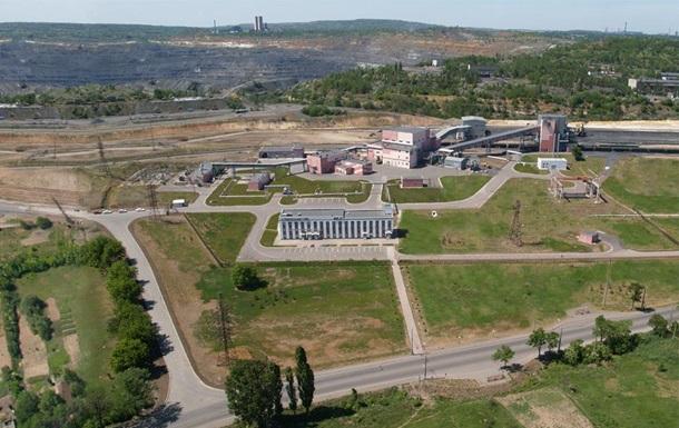 СевГок обратился к министру из-за остановки перевалки руды