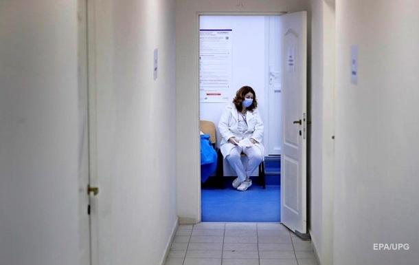 В Ужгороде закрывается COVID-отделение городской больницы