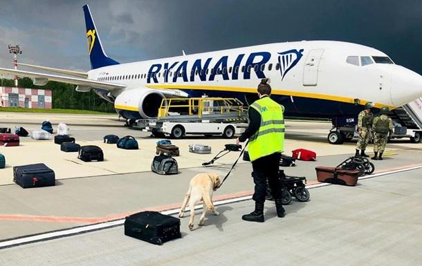 ICAO розслідує інцидент із перехопленням літака