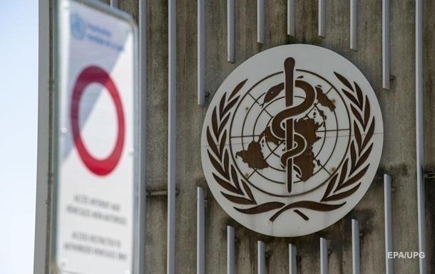 ВООЗ закликала країни спростити поставки вакцин