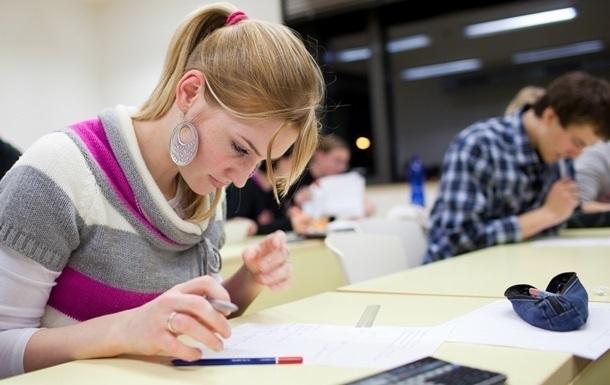 У МОН підрахували іноземних студентів в Україні