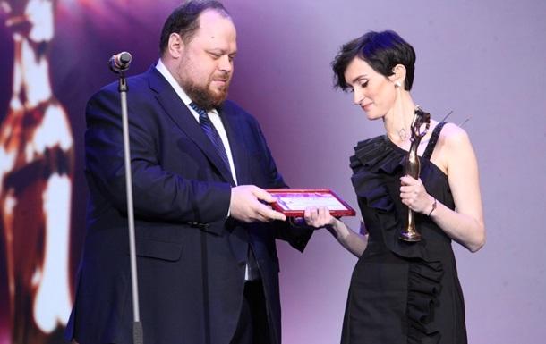 Солистка Go_A получила награду Женщина III тысячелетия