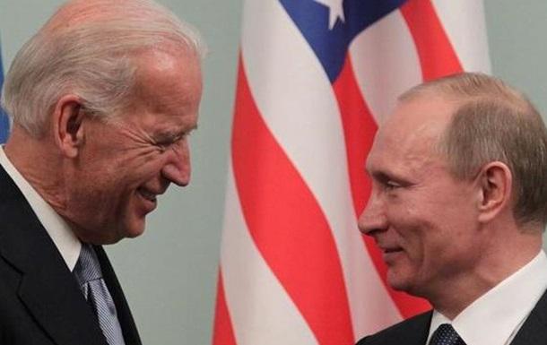 Встреча Байдена и Путина: ожидания и противоречия