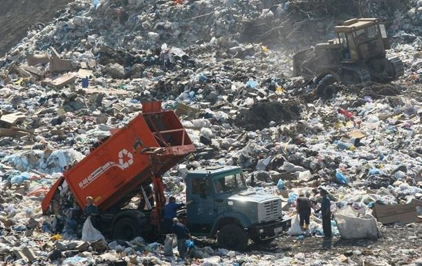 В Украине ежегодно выбрасываются миллионы тонн упаковки - Минэкологии