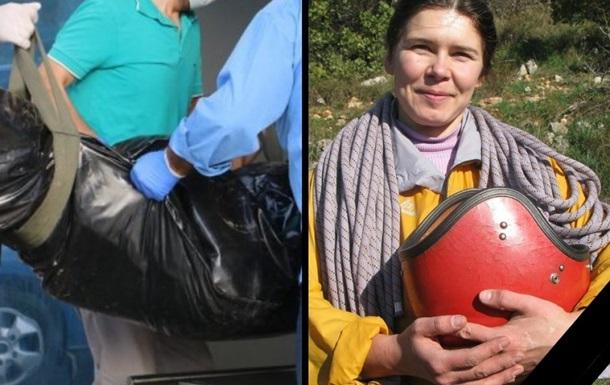 В Турции нашли тело пропавшей украинки