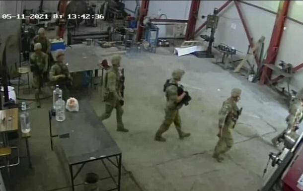 Американські військові під час навчань увірвалися в майстерню в Болгарії