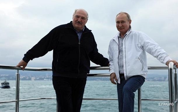 РФ даст Беларуси полмиллиарда долларов кредита