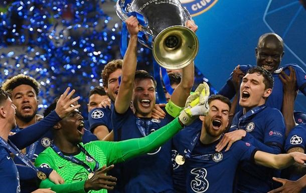 Челси сыграет с Вильярреалом за Суперкубок Европы