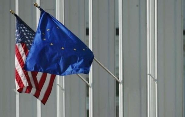 Євросоюз запропонував США об єднатися проти Росії - Bloomberg