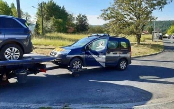 Во Франции ревнивец устроил стрельбу: проводится спецоперация