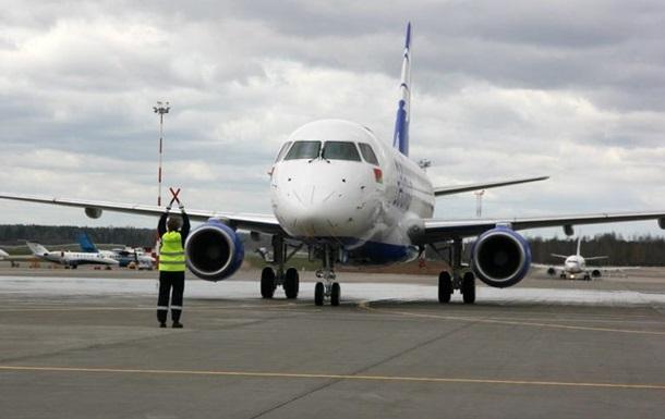 Самолеты Белавиа начали облетать Украину