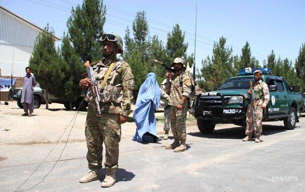 В Афганистане при взрыве авто погибло шесть человек