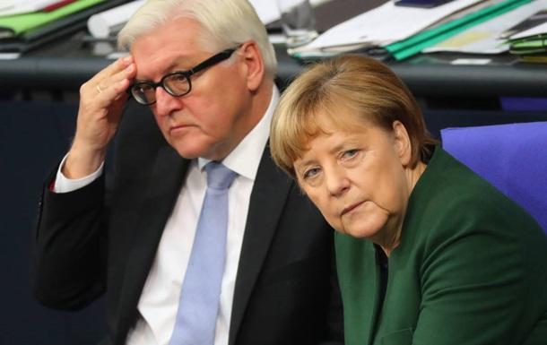 Прослуховування керівництва Німеччини: ЗМІ винуватять спецслужби Данії